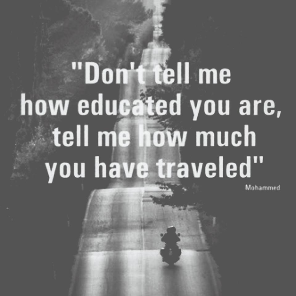 Top 10 Inspirational Travel Quotes Zuvys Blog