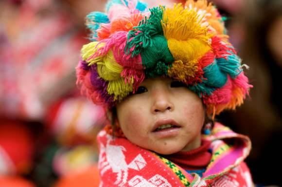 Comunidades Quechua, Peru