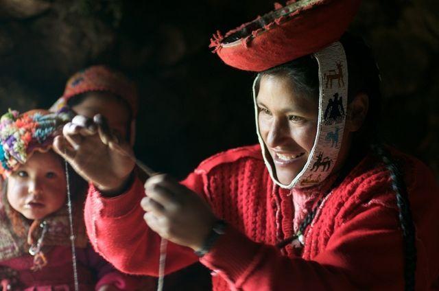 Migración en América es un fenómeno histórico entre sur y norte, afirma indígena quechua