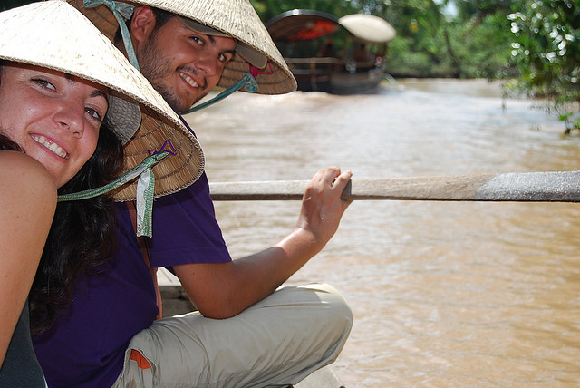 Delta del Mekong_El Pachinko