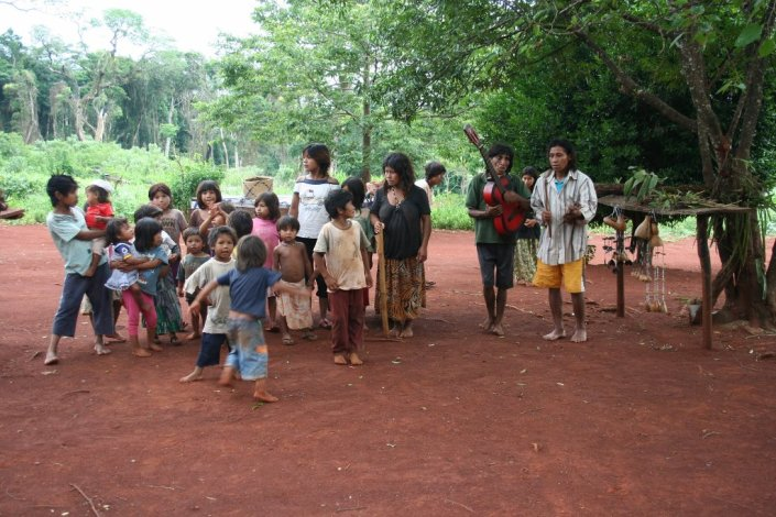 Guarani Village_Zuvy