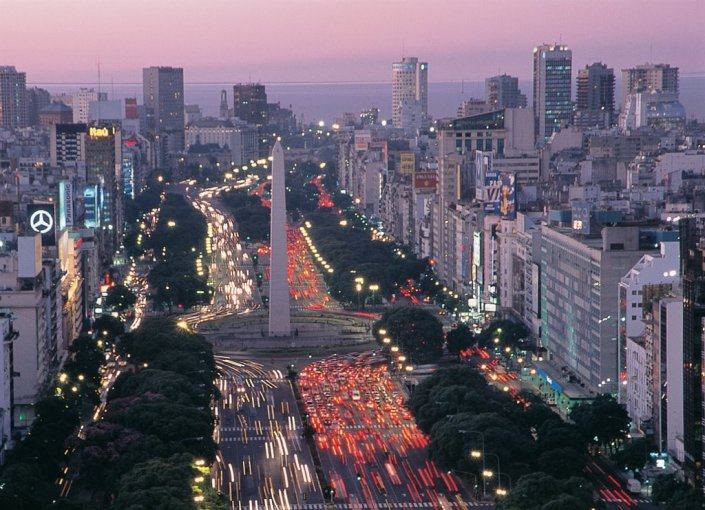 Top Experiences in Buenos Aires