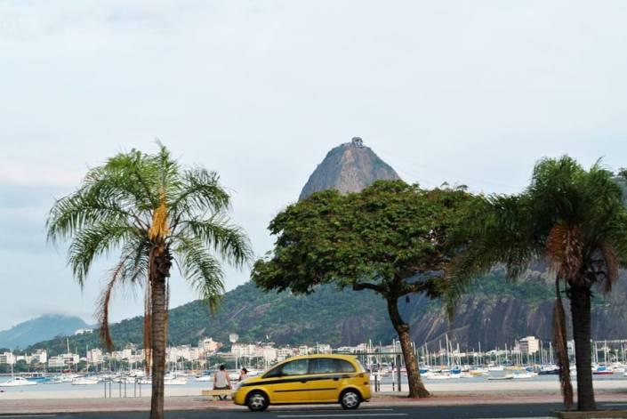 Pictures of Rio de Janeiro