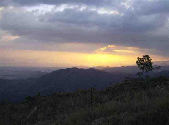Top 5 Climbing Day Trips
