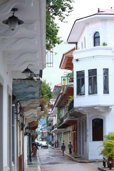 Casco Viejo, Ciudad de Panamá