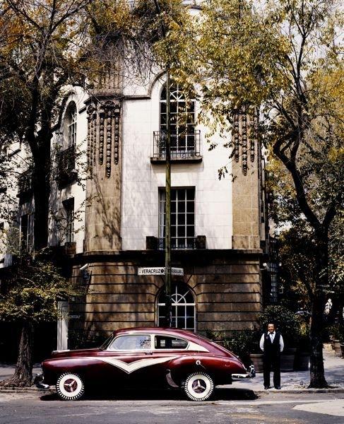 Colonia Condesa, Ciudad de México